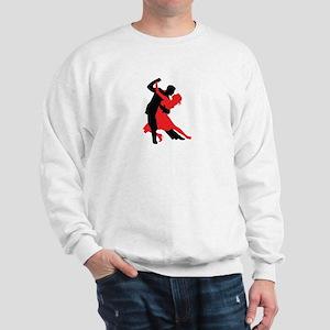 Dancers1 Sweatshirt
