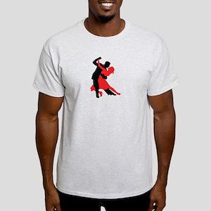 Dancers1 Light T-Shirt