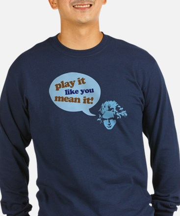 Play It Beethoven Quote T