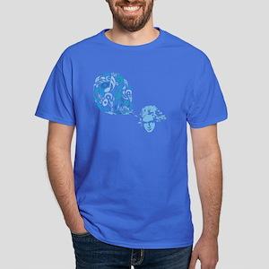 Musical Beethoven Dark T-Shirt