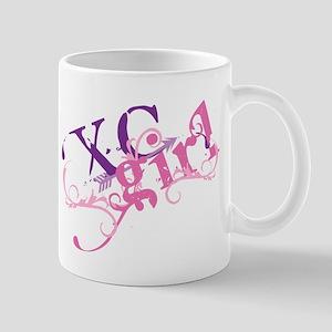 Cross Country Girl Mug