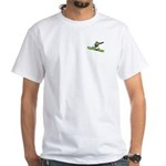 Ride White T-Shirt