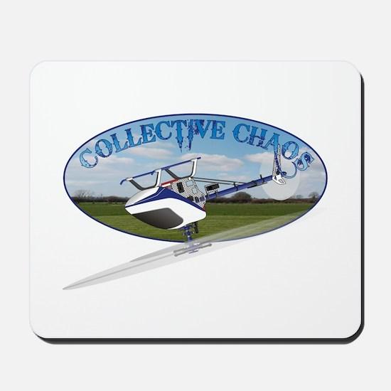 Collective Chaos Mousepad