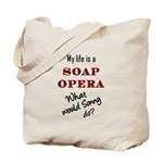 What Would Sonny Do? Tote Bag