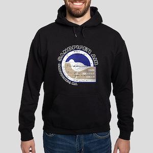 Sandpiper Air Distress 2 Sweatshirt
