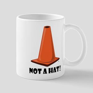NOT A HAT 1w Mug