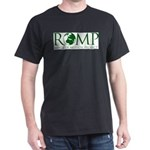 ROMP Black T-Shirt