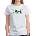 ROMP Women's T-Shirt