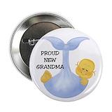 New baby boy grandma Single