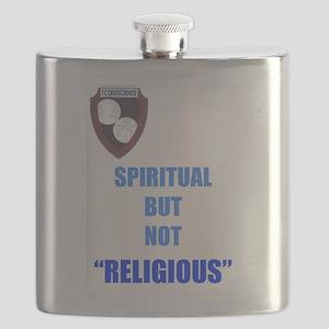Spiritual Flask