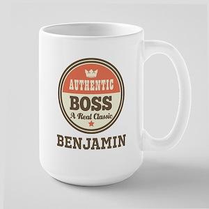 Personalized Boss Gift Mugs