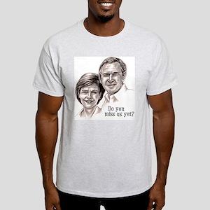 George & Laura Light T-Shirt