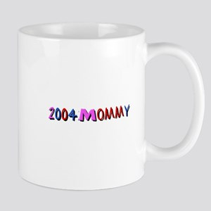 Mini Mommy Mug