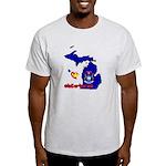 ILY Michigan Light T-Shirt