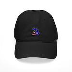 ILY Michigan Black Cap