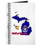 ILY Michigan Journal