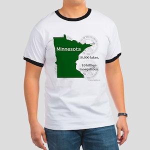 Minnesota Ringer T