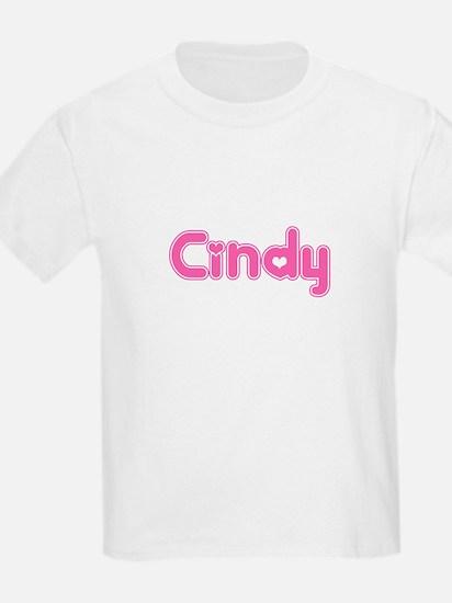 """Cindy"" Kids T-Shirt"