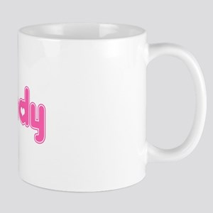 """Cindy"" Mug"
