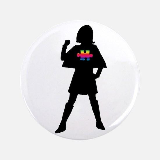 "Spectrum Superheroes V2b 3.5"" Button"