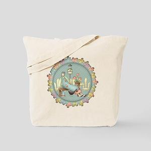 Country Cute Tote Bag