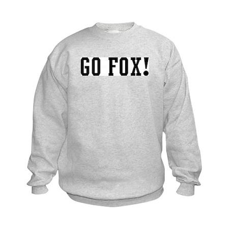 Go Fox Kids Sweatshirt