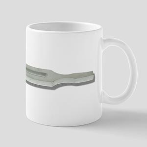Tuning Fork Mug