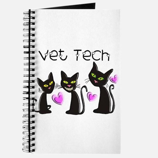 Vet Technician Journal