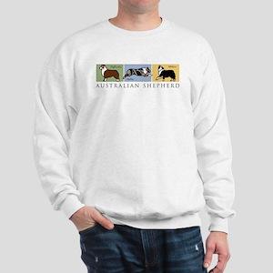 The Versatile Aussie Sweatshirt