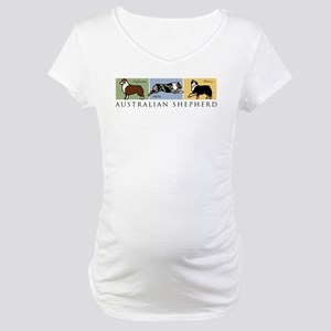 The Versatile Aussie Maternity T-Shirt