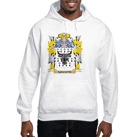 Schaffe Family Crest - Coat of Arms Sweatshirt