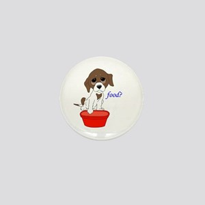 Food? Mini Button