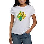 Butterfly Women's T-Shirt