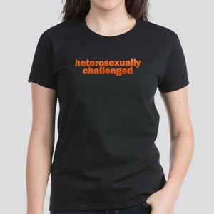 New Section Women's Dark T-Shirt