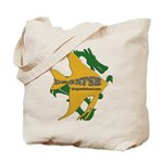 Dragonfish Logo Tote Bag