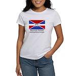 Glyph Maurasia Flag Women's T-Shirt