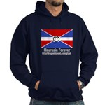 Glyph Maurasia Flag Hoodie (dark)