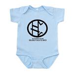 Glyph Ecliptic Earth Infant Bodysuit