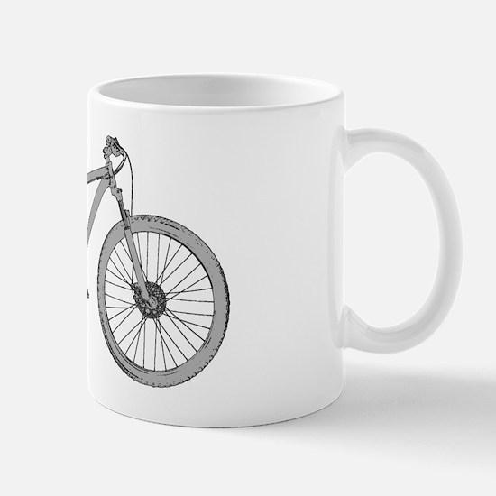 Cute Mtb Mug