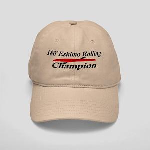 180 Eskimo Roll Champ Cap