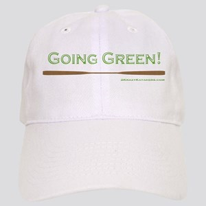 Going Green Cap