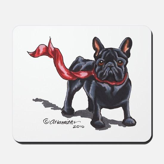 French Bulldog Lover Mousepad