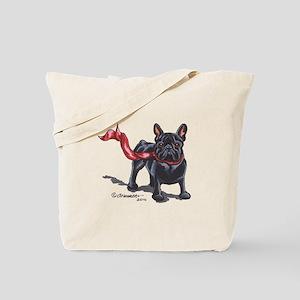 French Bulldog Lover Tote Bag