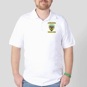 Youngtown Arizona Police Golf Shirt