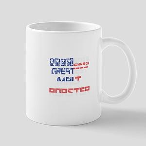 America's Greatest Malt Roaster Mugs