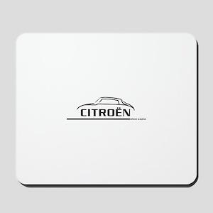 Citroen DS 21 Mousepad