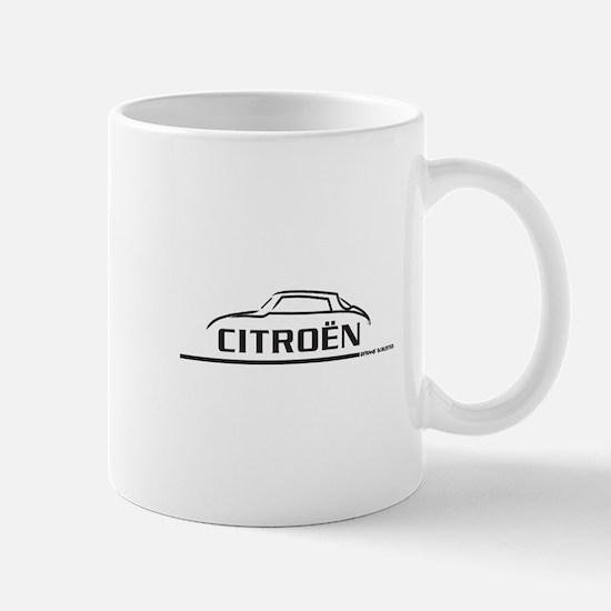 Citroen DS 21 Mug