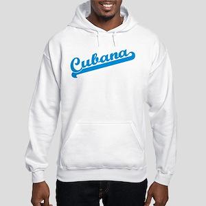 Cubana Hooded Sweatshirt