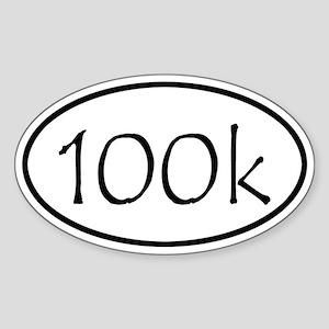 Ultra Marathon Distance 100 Kilometers
