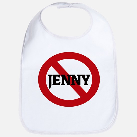 Anti-Jenny Bib